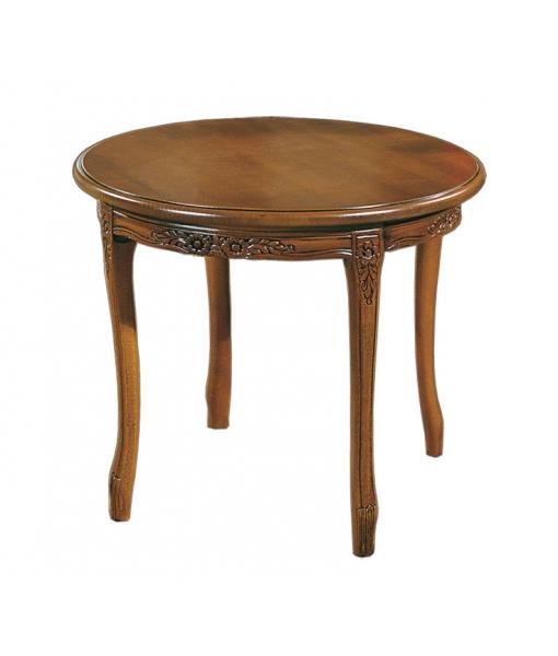 Table ronde Fleur réf. Q-A87