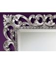 miroir, miroir argent