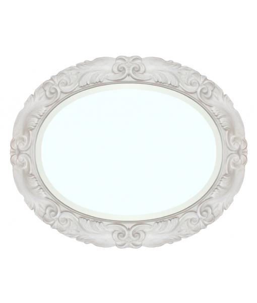Miroir ovale réf. A641-B