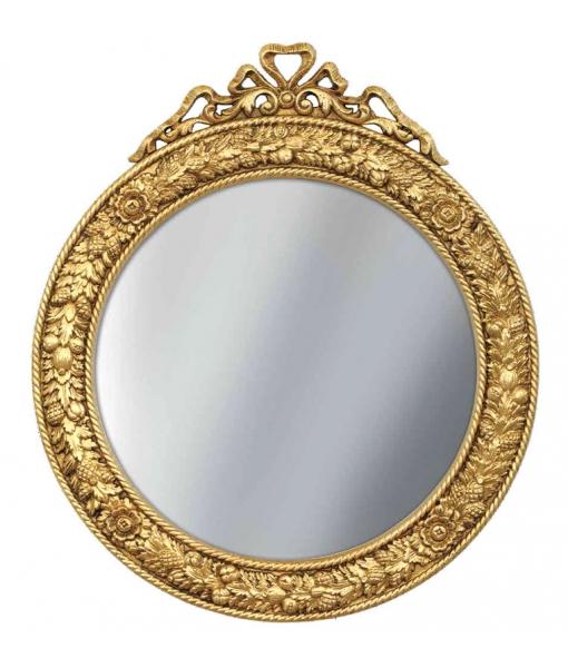 Miroir rond réf. P-B165