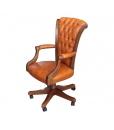 fauteuil siège de bureau, fauteuil de bureau avec roulettes, fauteuil de cabinet