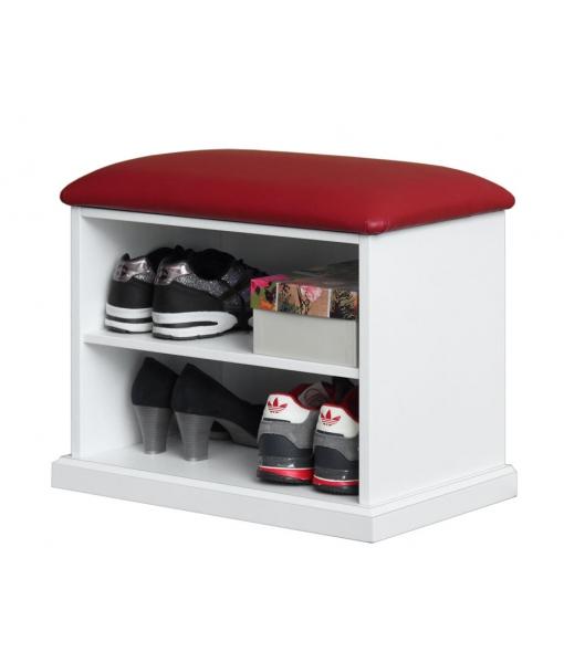 Banquette range chaussures réf. 117