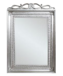 miroir, miroir salon, miroir couloir, miroir feuille d'argent