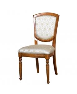 Chaise classique Masterstyl Arteferretto