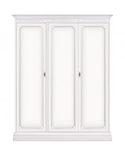 armoire placard de rangement, armoire 3 portes, armoire de rangement