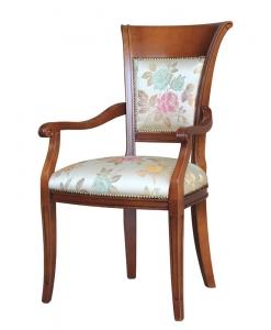 """Chaise bout de table """"charme"""""""