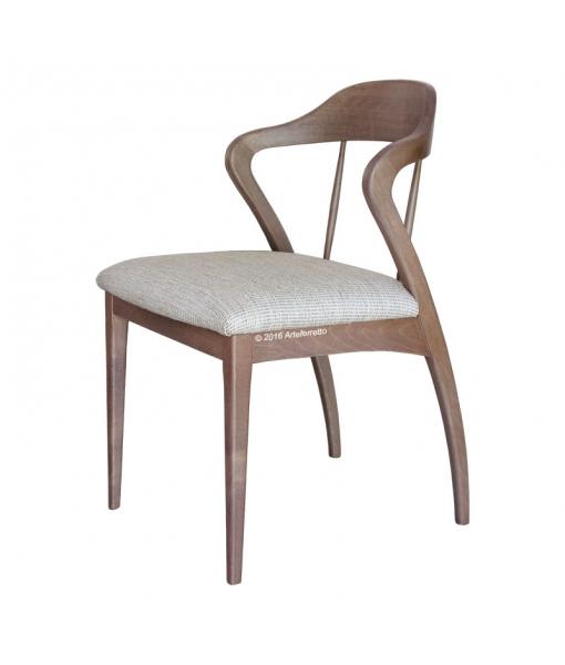 Chaise Design Confortable Elan Lamaisonplus