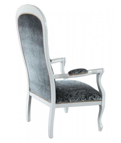 Dossier du fauteuil Voltaire