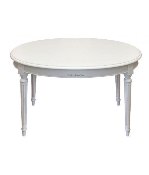 Table ovale extensible réf. FV-39AV