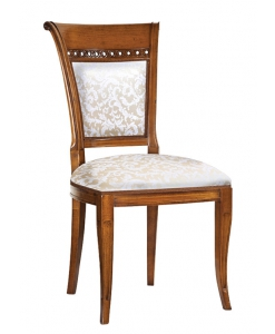 Chaise de salle à manger classic Wheel