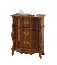 Table de chevet classique Vérone XVIIIème siècle