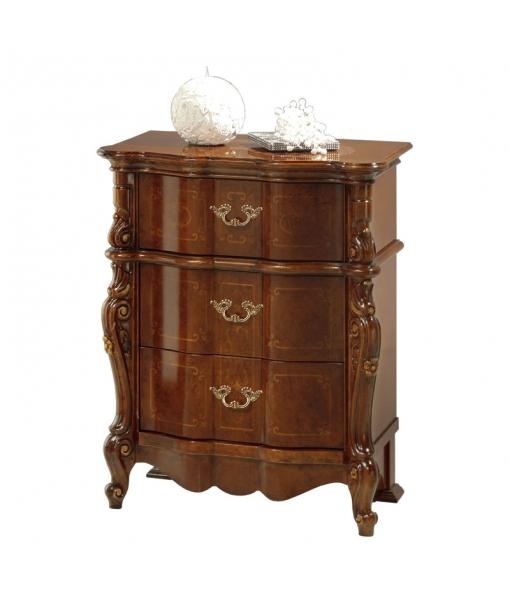 Table de chevet XVIIIème siècle réf. Verona700-C