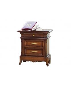 table de chevet pour chambre, chevet en bois, table appoint chevet, mobilier pour chambre