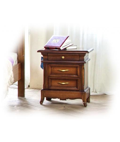 Table de chevet pour chambre, table de chevet appoint, chevet pour chambre adulte, table de chevet en bois table de chevet classique