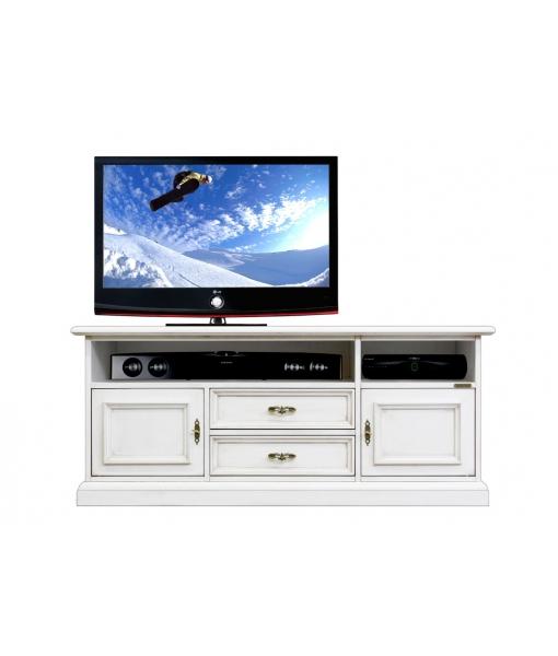 Meuble tv 130 cm largeur réf. SB-130AV-Plus