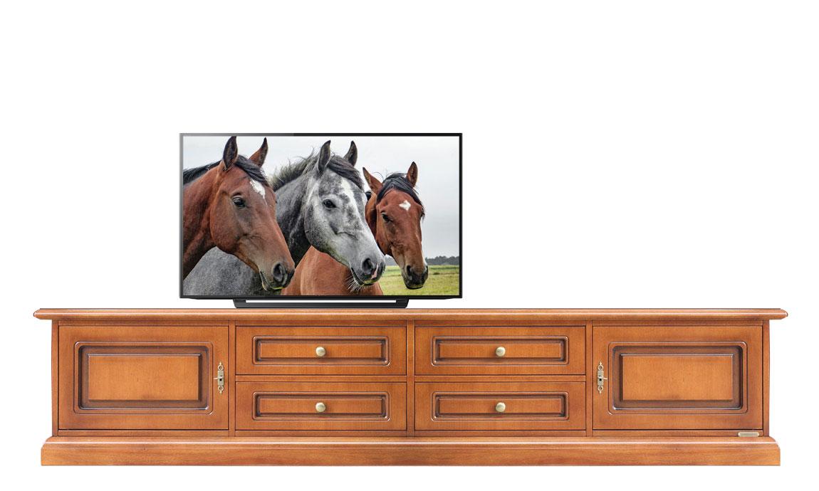 meuble banc tv bas lamaisonplus. Black Bedroom Furniture Sets. Home Design Ideas