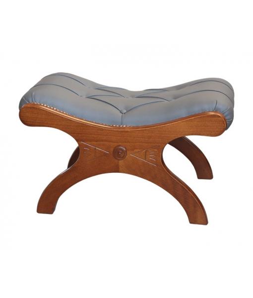 tabouret repose pieds lamaisonplus. Black Bedroom Furniture Sets. Home Design Ideas