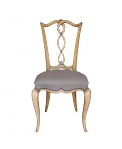 chaise, chaise classique, chaise en bois, chaise bois massif, chaise design classique