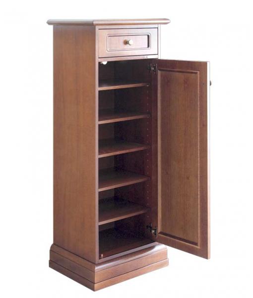 meuble chaussures compact pour petits espaces lamaisonplus. Black Bedroom Furniture Sets. Home Design Ideas