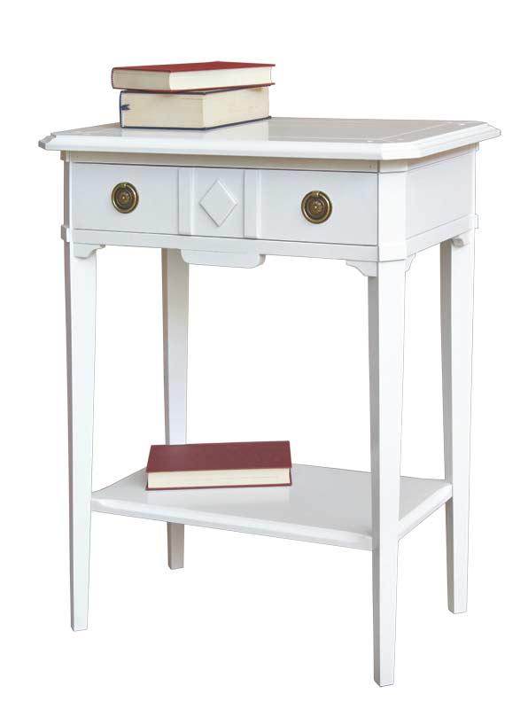 Console d 39 appoint bois massif lamaisonplus - Console table d appoint ...