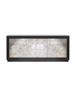 Buffet enfilade style contemporain, enfilade, meuble buffet, bahut moderne, soft close, buffet moderne pour salon