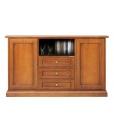 Buffet - Meuble TV, bahut, meuble télévision, meuble télé haut