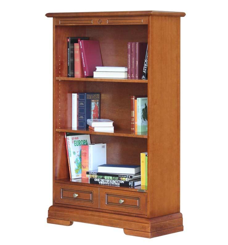 biblioth que de rangement miamidi lamaisonplus. Black Bedroom Furniture Sets. Home Design Ideas