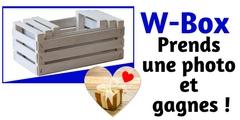 W-Box en cadeau