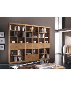 Bibliothèques/Étagères contemporain Archivi - LaMaisonPlus