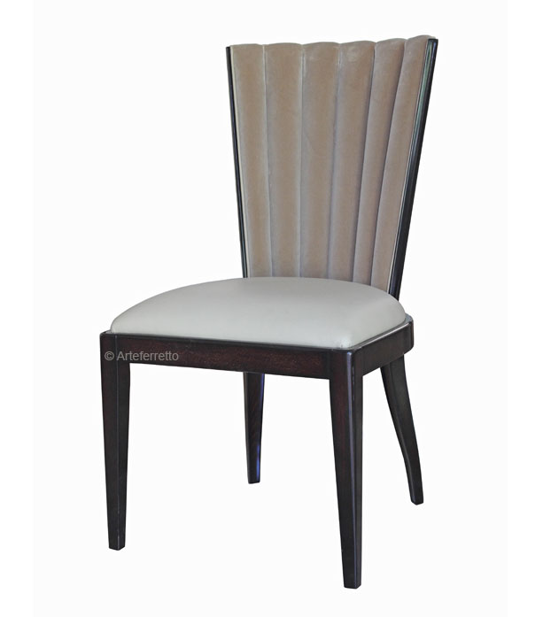 Chaise Confort Design Rembourree Achat
