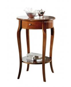 Petite table bout de canapé, bout de canapé, table d'appoint, table de lecture fauteuil, petite table pour salon, console