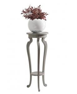 Porte plante en bois, meuble porte plante, meuble porte porte pot, porte pot de fleur, support porte plante