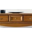 Console largeur 60 cm 3 tiroirs, console en bois, console classique, acheter console bois