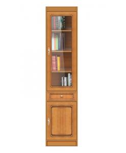 Bibliothèque étroite multifonction réf. EC-COM-M3