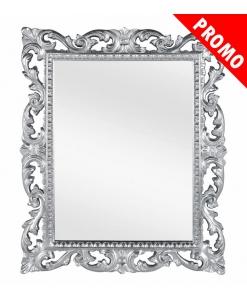 Miroir cadre en bois sculpté, miroir, miroir pas cher
