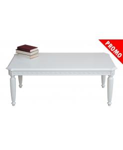 Table basse de salon laquée Élégance réf. ER-236-promo