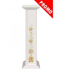 Colonne porte pots de fleurs réf. PV-01-DEC-promo