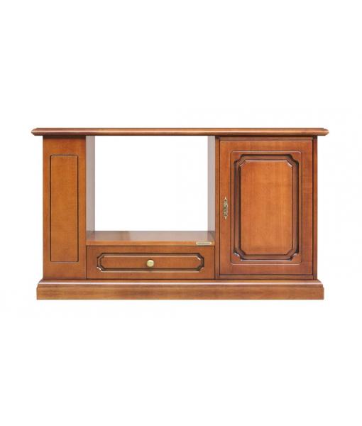 Meuble Tv MainMax base sans étagères réf. 3656-S