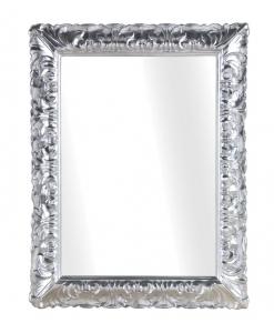 Miroir mural rectangulaire Wavy