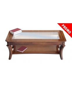 promotion table basse de salon, table basse en promotion, promo meubles salon