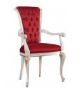 Chaise bout de table élégante réf. BS-C345_styl