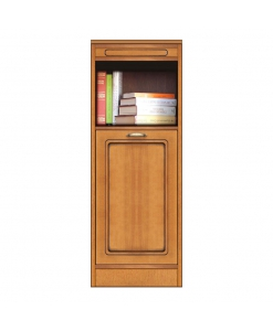 Collection compos meuble buffet avec porte et niche