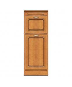 Collection compos meuble buffet avec 2 portes