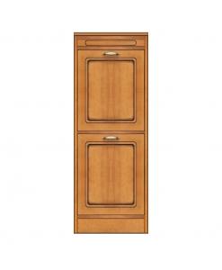 Collection compos meuble de rangement 2 portes
