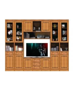 Meuble Tv Mural Bois Archivi Lamaisonplus