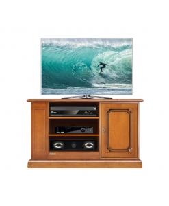 meuble tv, meuble télévision, meuble tv en bois, meuble tv fonctionnel