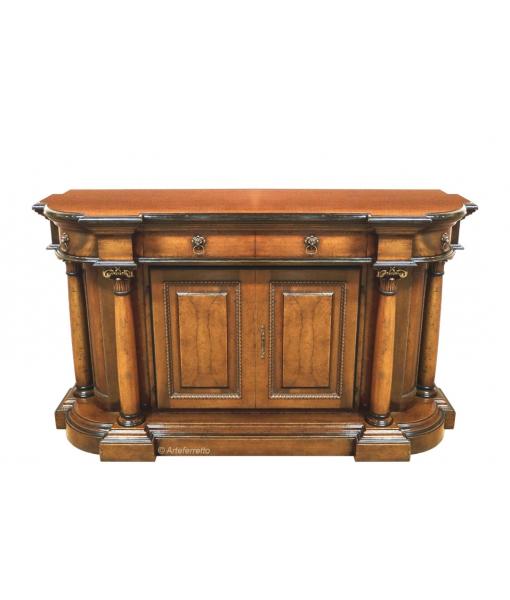 Meuble buffet, meuble de collection, meubles uniques, meubles classiques italiens