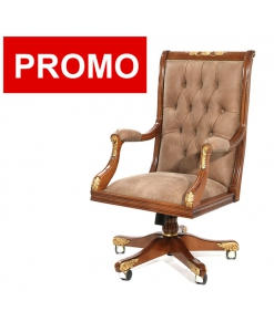 Fauteuil de direction Golden Class Plus