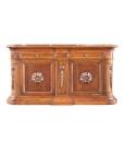meuble buffet grandes dimensions, meuble buffet haut de gamme, achat meuble buffet de style classique