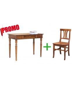 PROMO ! Bureau et chaise assortie réf. 107829